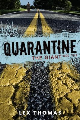The Giant (Quarantine) Cover Image
