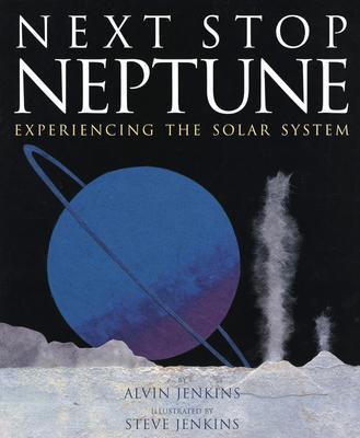 Next Stop Neptune Cover
