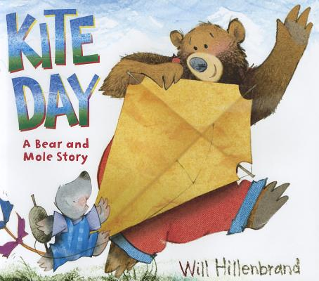 Kite Day Cover