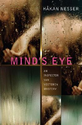 Mind's Eye Cover