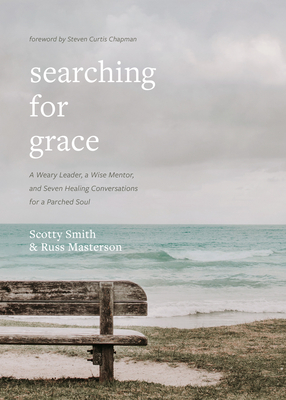 Cover for Searching for Grace