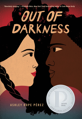 Out of Darkness Cover Image