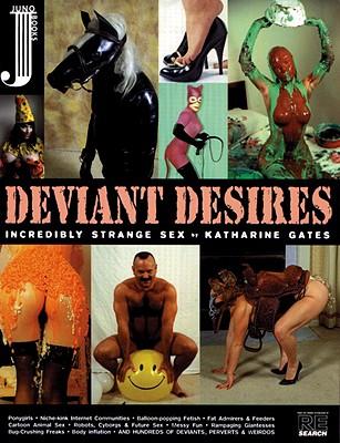 Deviant Desires Cover