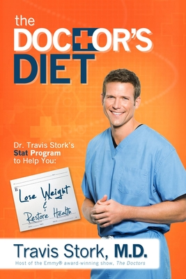 The Doctor's Diet Cover