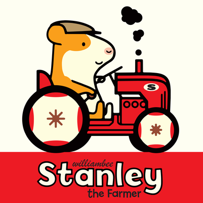 Stanley the Farmer Cover Image