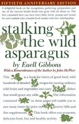 Stalking the Wild Asparagus Cover