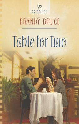 Table for Two Cover
