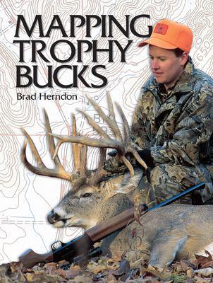 Mapping Trophy Bucks: Using Topographic Maps to Find Deer Cover Image