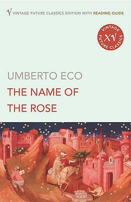 Name of the Rose Cover Image