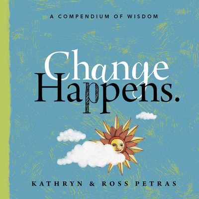 Cover for Change Happens