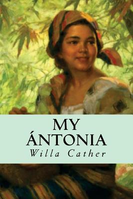 My Ántonia Cover Image