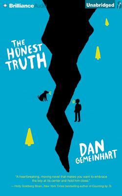 The Honest Truth Cover Image