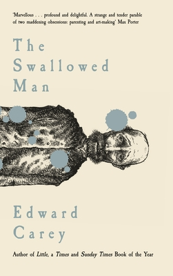 The Swallowed Man Cover Image