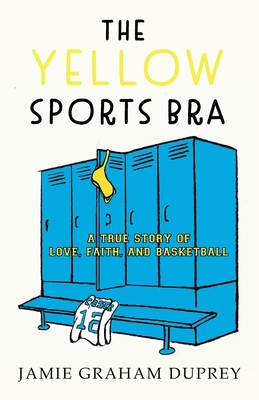 Cover for The Yellow Sports Bra
