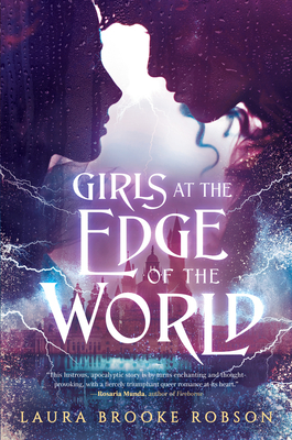 Girls at the Edge of the World Cover Image