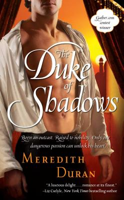 The Duke of Shadows Cover Image