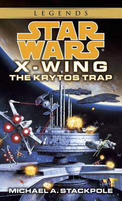 The Krytos Trap Cover