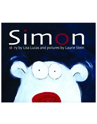 Cover for Simon