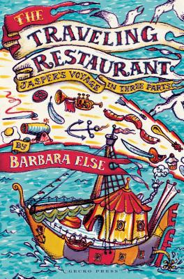 The Traveling Restaurant Cover