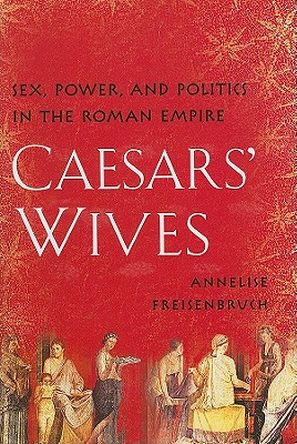 Caesars' Wives Cover