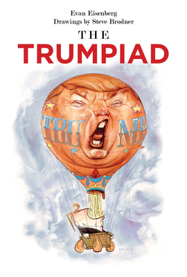 The Trumpiad Cover Image