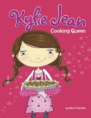 Cover for Cooking Queen (Kylie Jean)