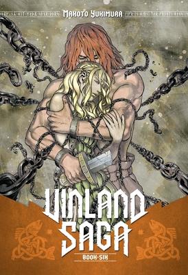 Vinland Saga 6 Cover Image