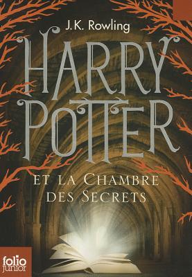 Harry Potter Et la Chambre Des Secrets Cover Image