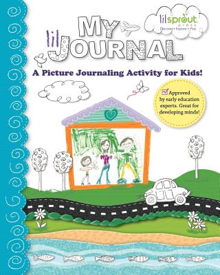 My Liljournal Cover Image