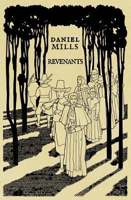 Revenants Cover Image