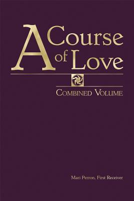 A Course of Love: Combined Volume Cover Image