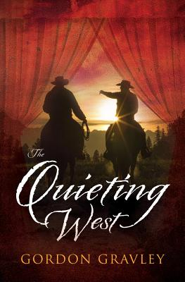 The Quieting West Cover Image