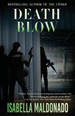 Cover for Death Blow
