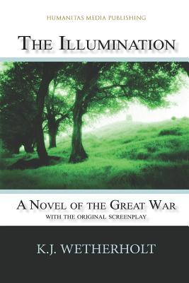 Cover for The Illumination