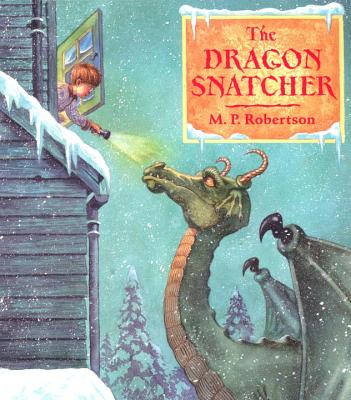 The Dragon Snatcher Cover