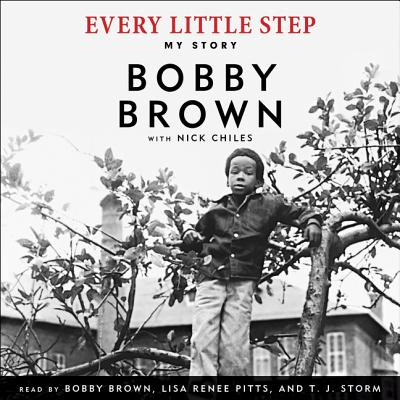Every Little Step: My Story Cover Image