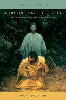 Cover for Mormons and the Bible