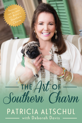 The Art of Southern Charm Cover Image