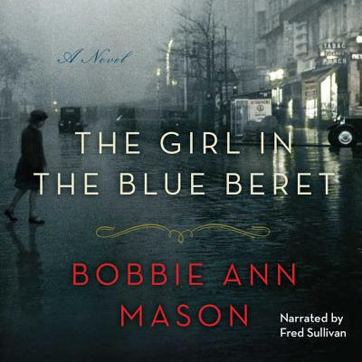 The Girl in the Blue Beret Lib/E Cover Image