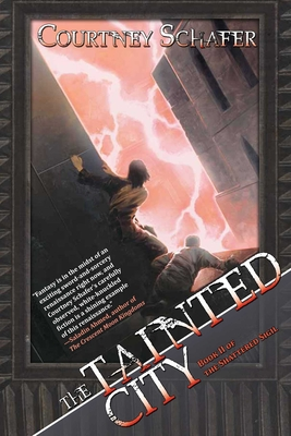The Tainted City Cover