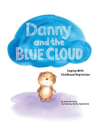Cover for Danny and the Blue Cloud