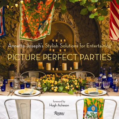 Picture Perfect Parties Cover