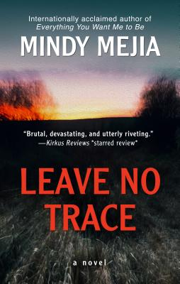 Leave No Trace Cover Image