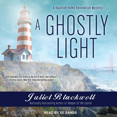 A Ghostly Light Cover Image