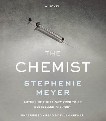 The Chemist Lib/E Cover Image