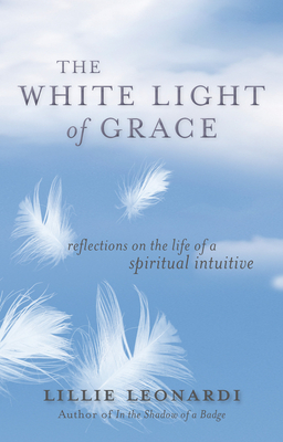 The White Light of Grace Cover