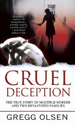 Cruel Deception Cover