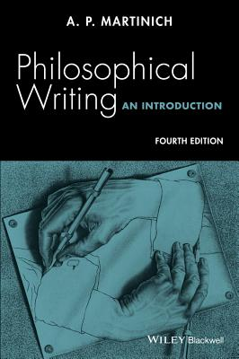 Philosophical Writing, 4e P Cover Image