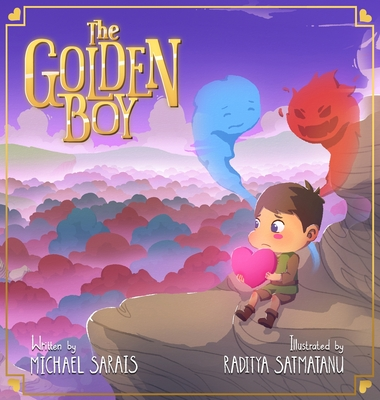 The Golden Boy Cover Image