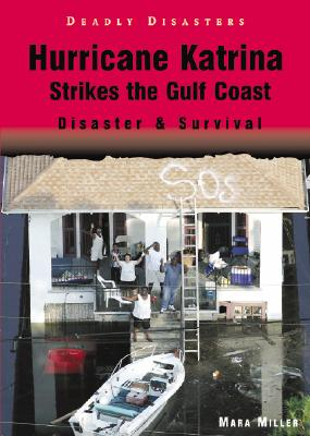 Cover for Hurricane Katrina Strikes the Gulf Coast